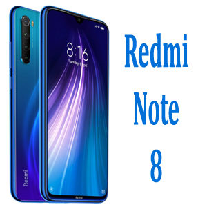 Redmi Note 8 (MI Note 8)